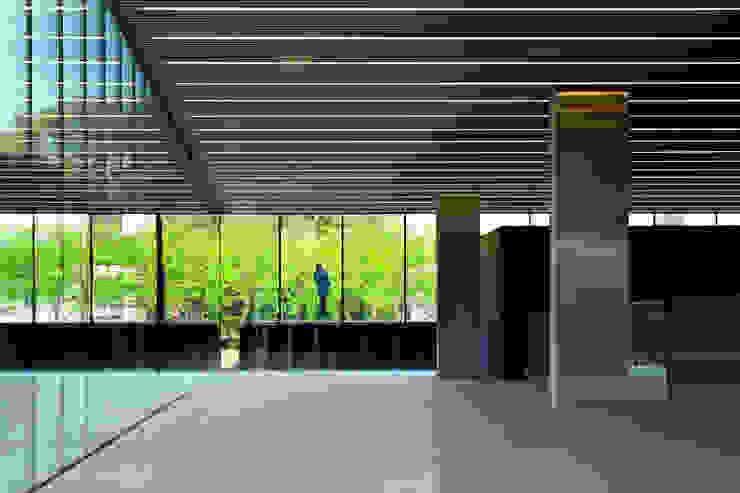 от Architectes Babin Renaud