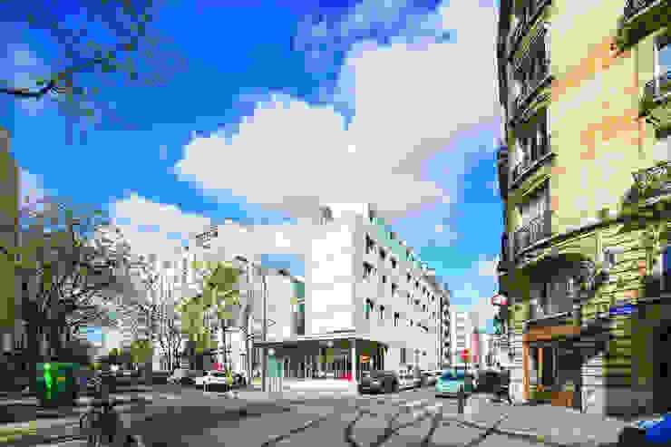 Patronage Laïque par Laps-Architecture