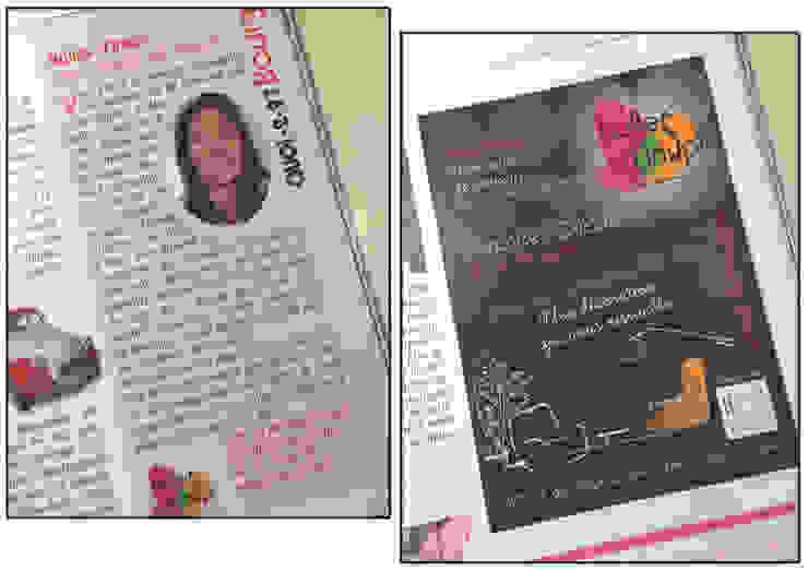 Extrait du magazine Mag(Ville) Bourg en Bresse par Bulles d'Inspi