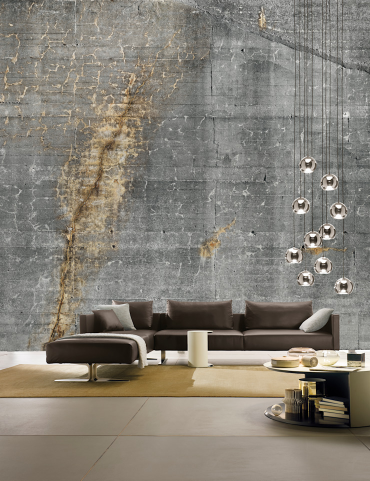 Kate Sofa Living room by Resource Furniture
