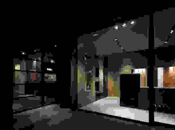 Parquet Diffusion Showroom BARTOLETTI CICOGNANI Negozi & Locali commerciali moderni
