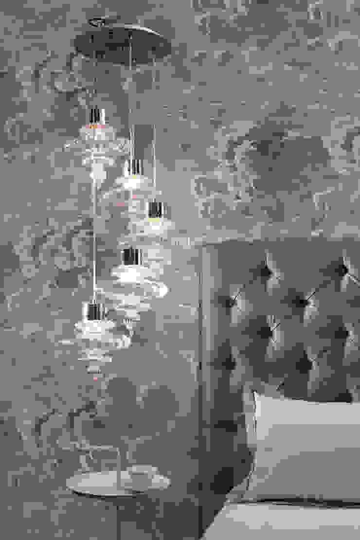 Mister Smith Interiors - Basilica Opal: classic  by Mister Smith Interiors, Classic