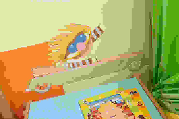 Квартира на набережной.:  в современный. Автор – А-Дизайн, Модерн