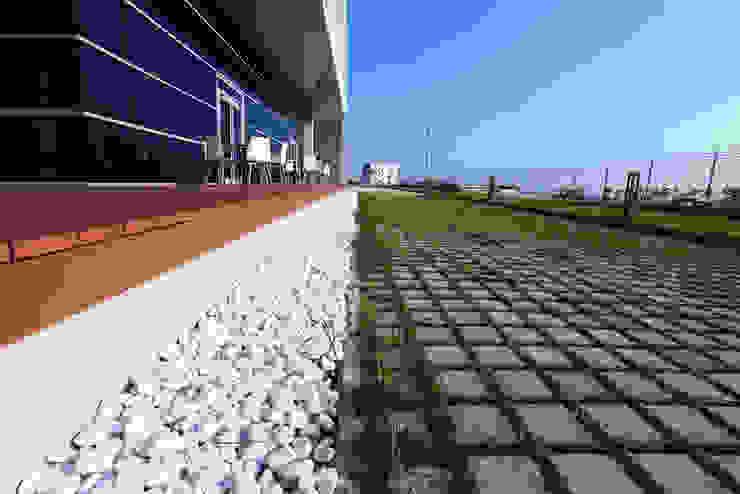 asis mimarlık peyzaj inşaat a.ş. – Asis Mimarlik:  tarz Bahçe,