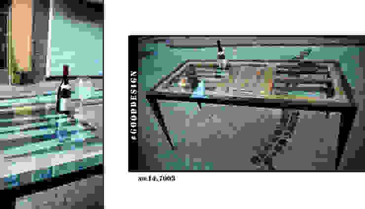 Yemek Masası No:14.7003 Reformist Project Eklektik