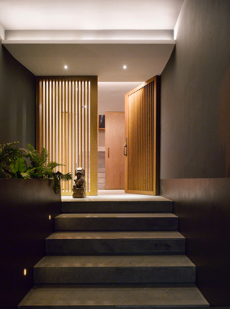 Ezequiel Farca Modern windows & doors