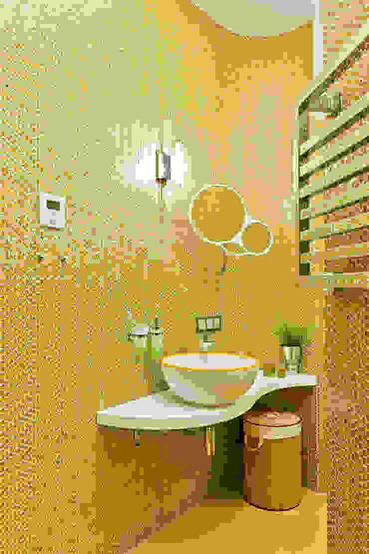 Format A5 Fontanka BathroomSinks