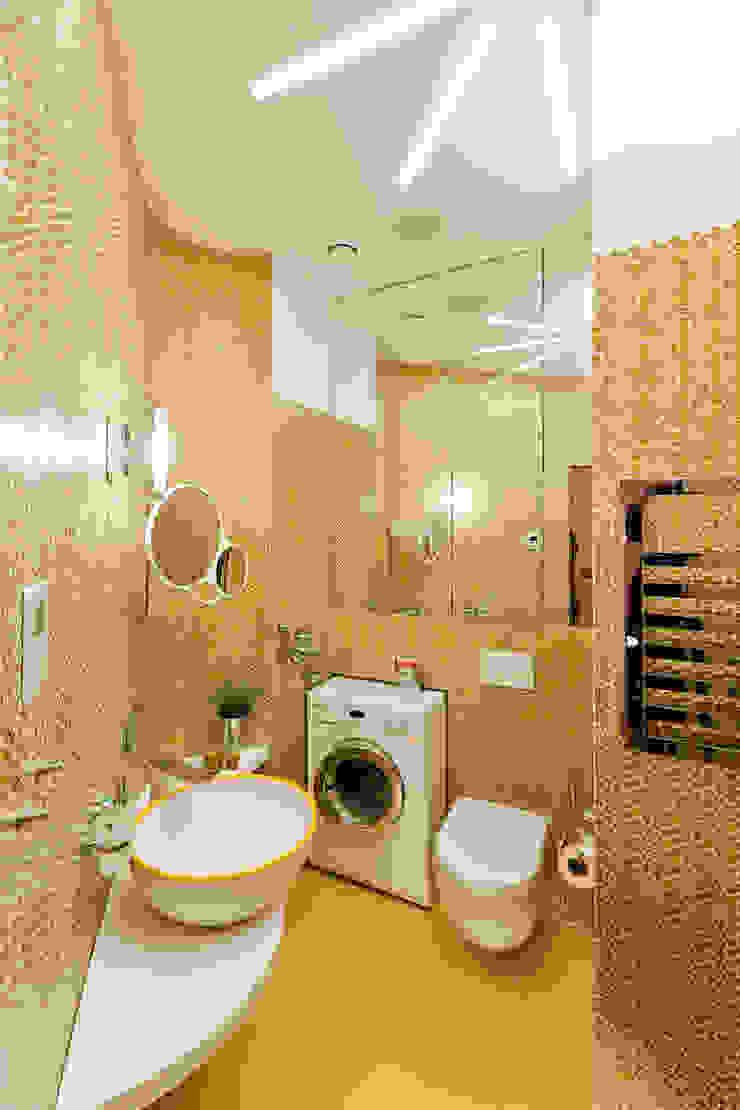 Format A5 Fontanka Modern bathroom