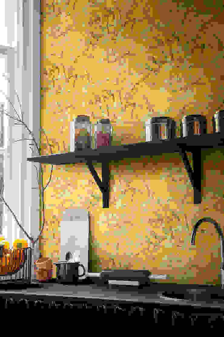 Van Gogh: classic  by Tektura Wallcoverings, Classic