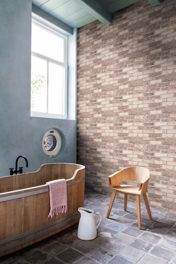 More than Elements: eclectic  by Tektura Wallcoverings, Eclectic