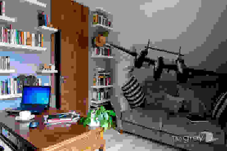 Ruang Kerja by TiM Grey Interior Design