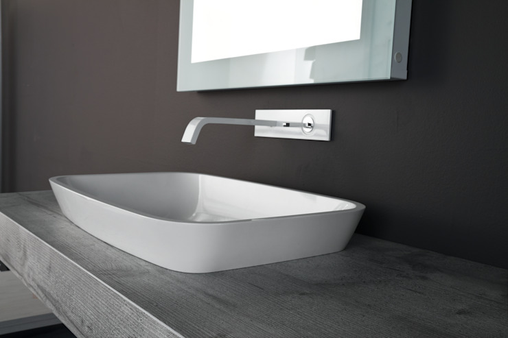 Yesterday, Today, Tomorrow. The Evolution. Introducing the new Byte 2.0 mastella BathroomBathtubs & showers