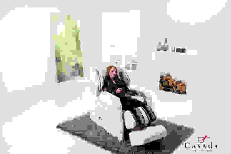 Sillón de masaje Casada, SKYLINER A300 de Casada Health & Beauty Moderno