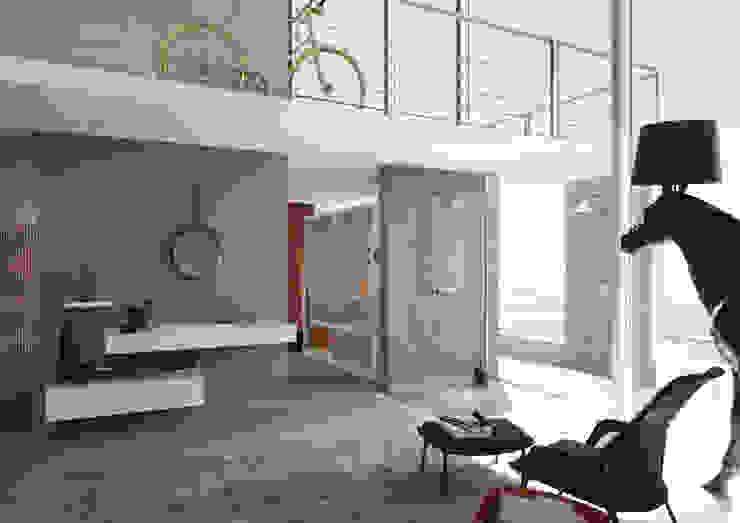 Axor - Showerproducts par Espace Aubade Moderne