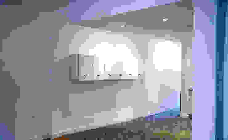 Salas Arquitectura+Diseño Comedores de estilo moderno