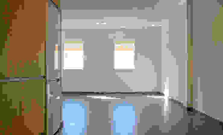 Salas Arquitectura+Diseño Salas de estilo moderno