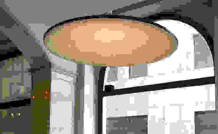 Salas Arquitectura+Diseño Living roomLighting