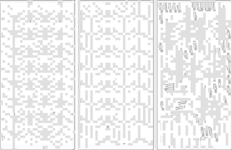 Нейронная сеть от Concrete jungle Минимализм