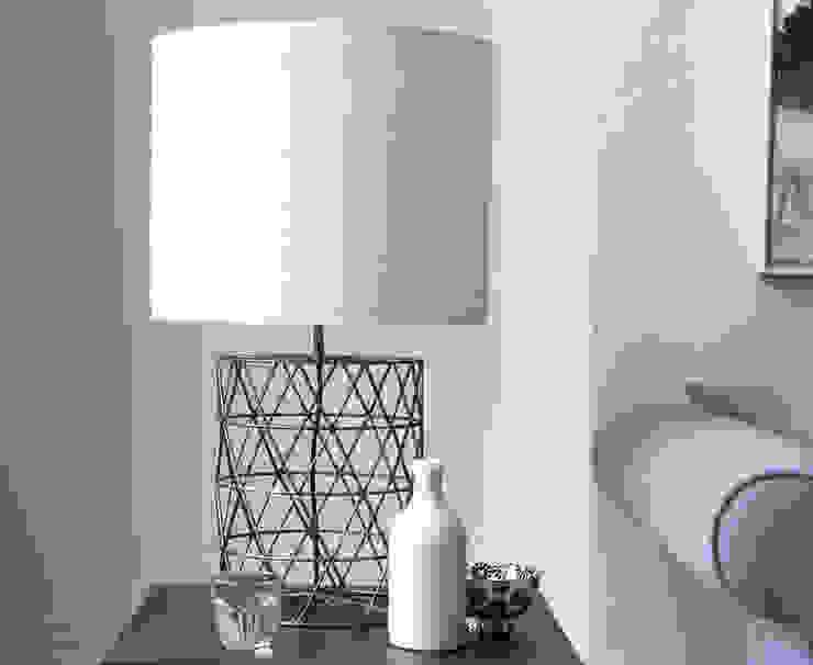Shilling lamp de Loaf Moderno Cobre/Bronce/Latón