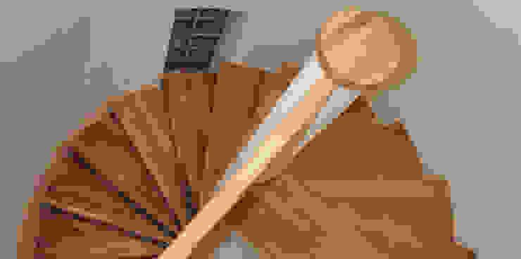 Filiz Ozcan Yaz Modern Koridor, Hol & Merdivenler Bilgece Tasarım Modern