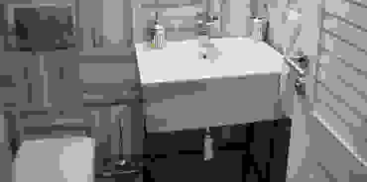 Filiz Ozcan Yaz Modern Banyo Bilgece Tasarım Modern