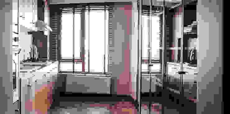 Gül & Emin Timur Modern Yatak Odası Bilgece Tasarım Modern