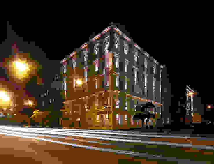 by Mariani & Associati Architetti Classic