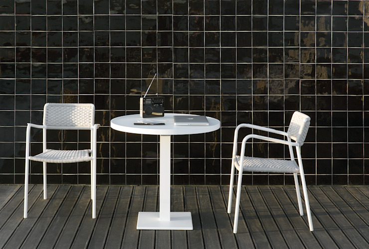 Collection Echo par Manutti Moderne