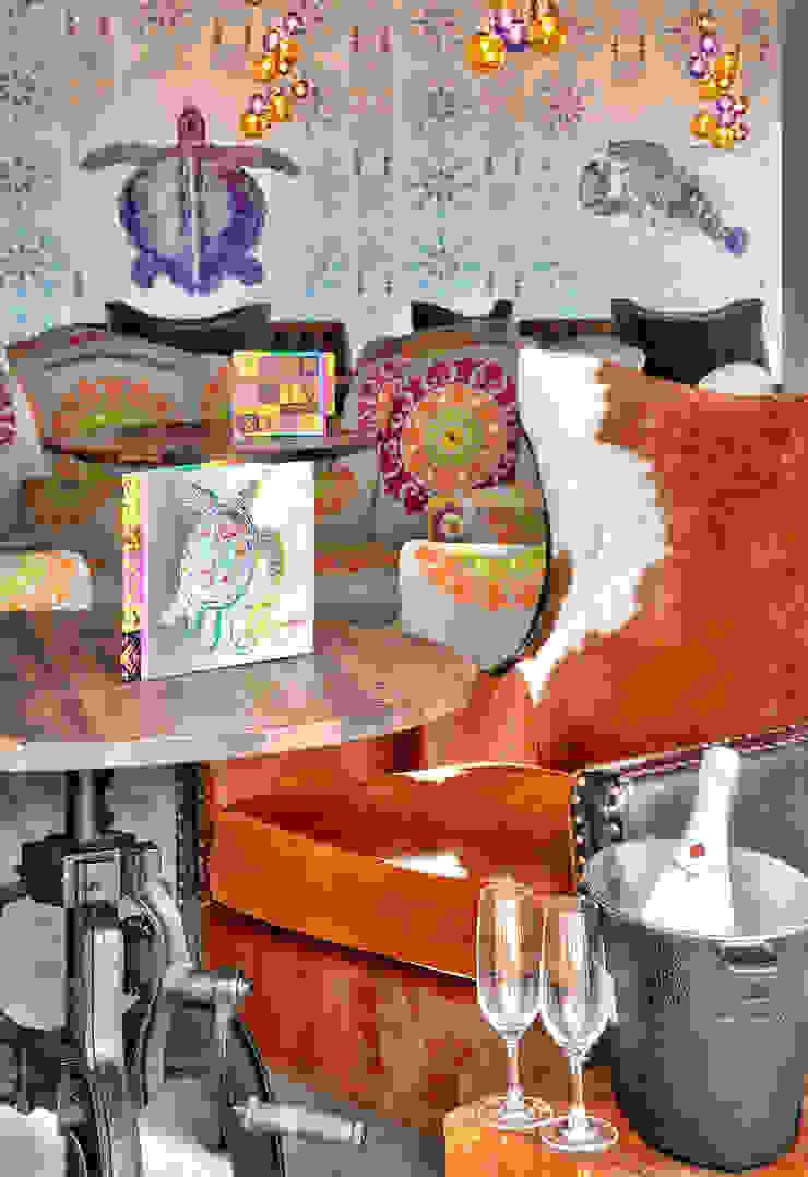 CHristian Bogner GmbH Living Art Bars & clubs