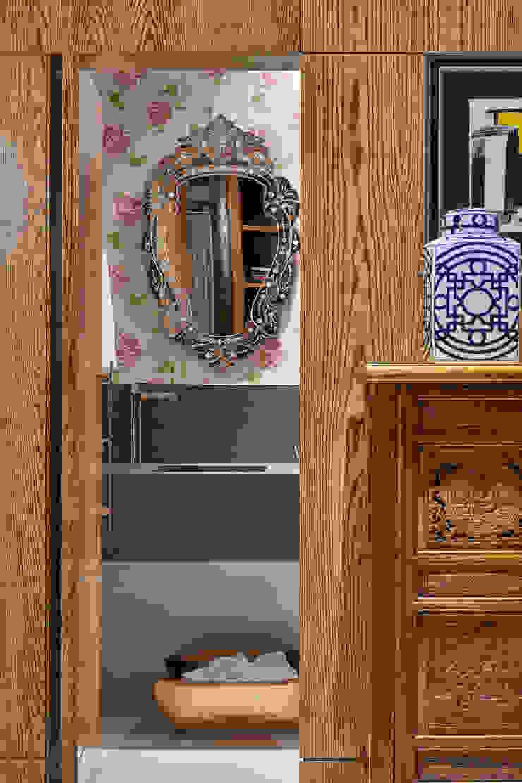 Haras CK Banheiros clássicos por Gláucia Britto Clássico