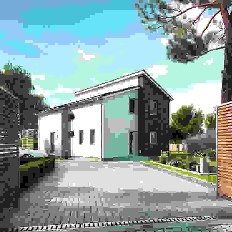 ProStyle 141 Moderne Häuser von ProHaus Modern