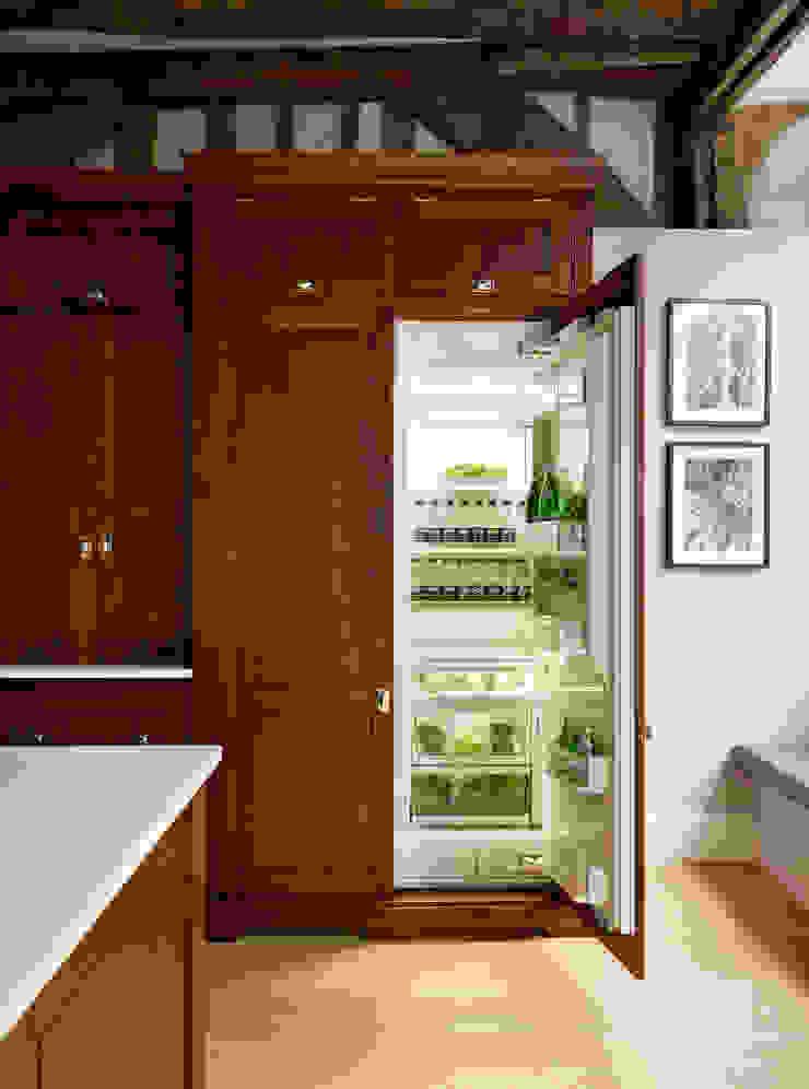 The Spenlow   A Luxury Bespoke Family Kitchen Humphrey Munson Classic style kitchen
