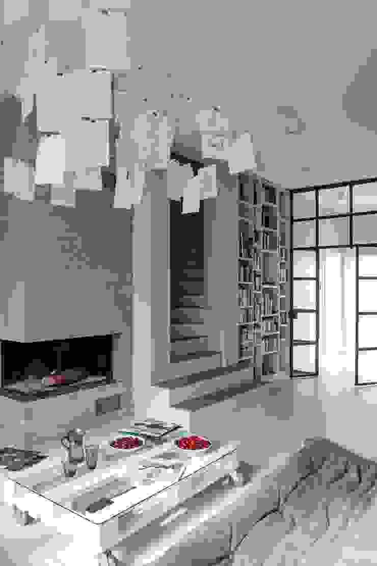 t Modern living room