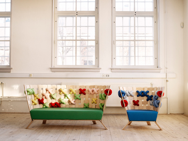The X-Me Collection de Ellinor Ericsson Creative Studio Escandinavo