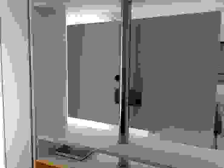 Studio Quartos modernos por Adriana Fiali e Rose Corsini - FICODesign Moderno