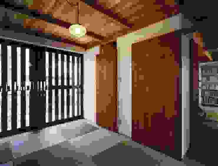 津の家 オリジナルスタイルの 寝室 の Y's建築工房 一級建築士事務所 オリジナル