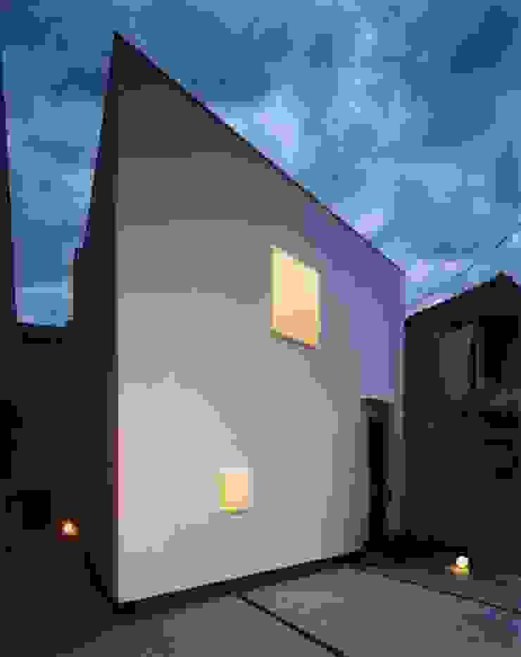 金岡のアトリエ オリジナルな 家 の Y's建築工房 一級建築士事務所 オリジナル