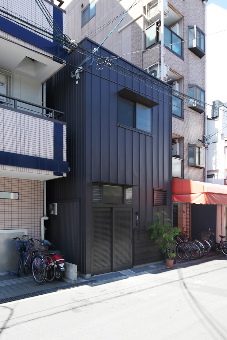 by 一級建築士事務所アトリエm