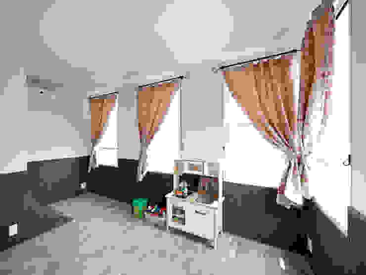 子供部屋 北欧デザインの 子供部屋 の atelier m 北欧