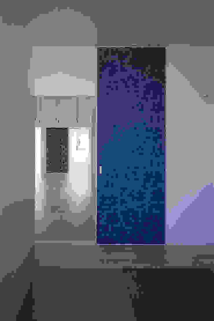 モンタージュ モダンデザインの 多目的室 の Smart Running一級建築士事務所 モダン