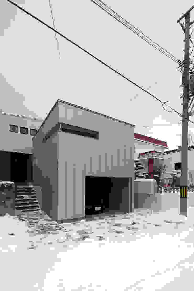 Modern houses by 株式会社コウド一級建築士事務所 Modern