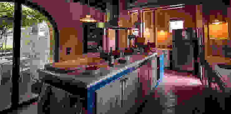 Cocinas de estilo  por Studio fotografico di David Butali, Clásico