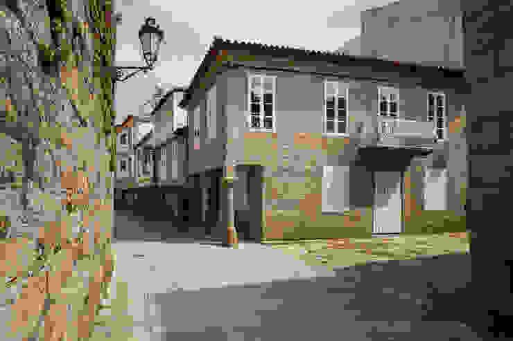 Case moderne di carrascalblas Moderno