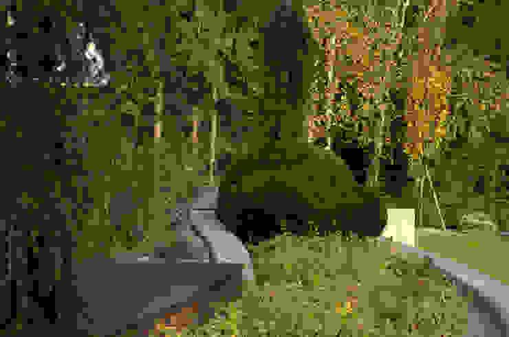 Jardins modernos por Pracownia Projektowa Architektury Krajobrazu Januszówka Moderno