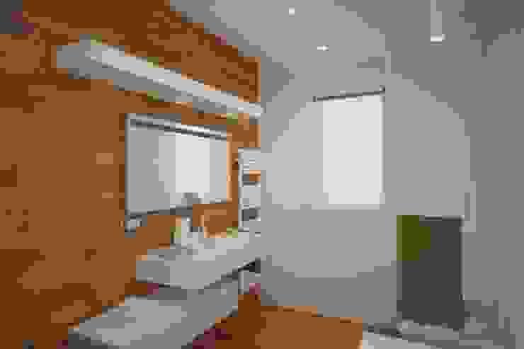 diparmaespositoarchitetti Minimalist bathroom