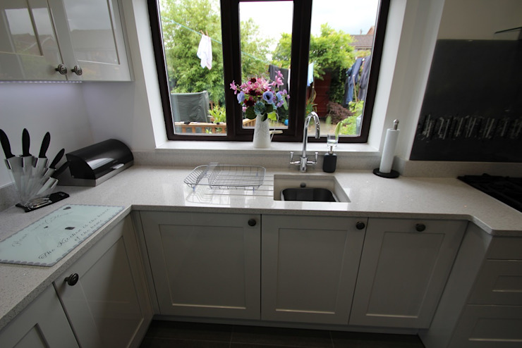 What a difference a kitchen makes AD3 Design Limited