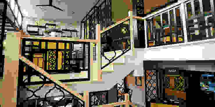 Sister's Cafe Restaurant Bilgece Tasarım Modern