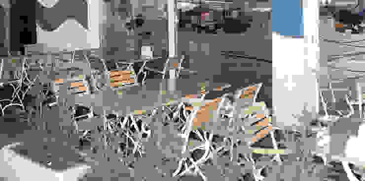 Balikci Mehmet Bilgece Tasarım Modern