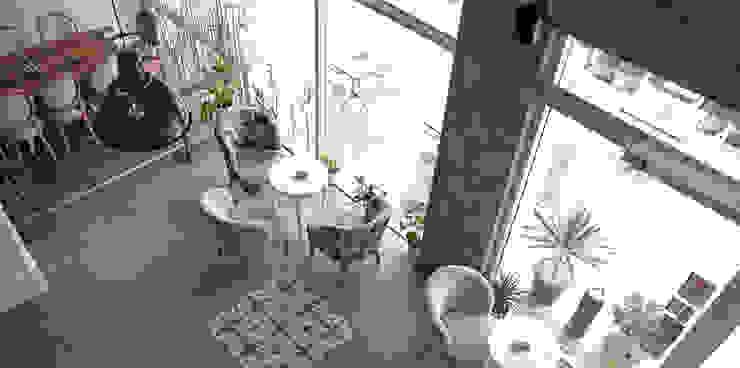 Southill Cafe Bilgece Tasarım Modern