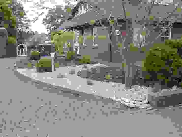 Fischer Garten-und Landschaftsbau GmbH Jardines clásicos